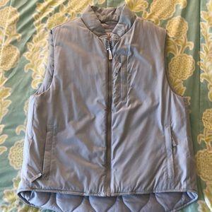 Calvin Klein Jeans Light Blue Vest Size Large